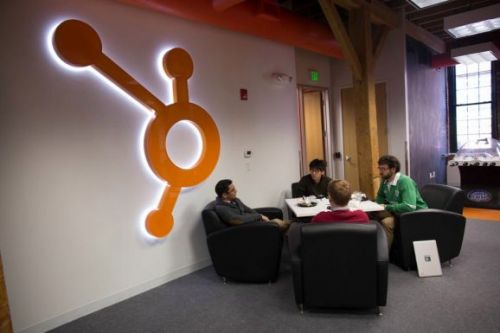 HubSpot launches $30 million fund for SaaS startups
