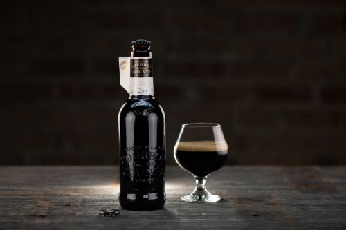Goose Island Will Release 8 Bourbon County Variants This Year-and a Collection