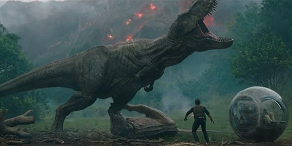 Jurassic World: Fallen Kingdom To Hold Massive Opening Action Scene Much Like James Bond Films