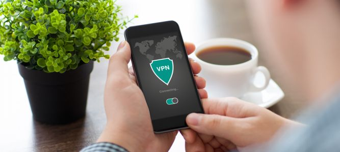 VPN: An Essential Tool in Your Security Toolbox