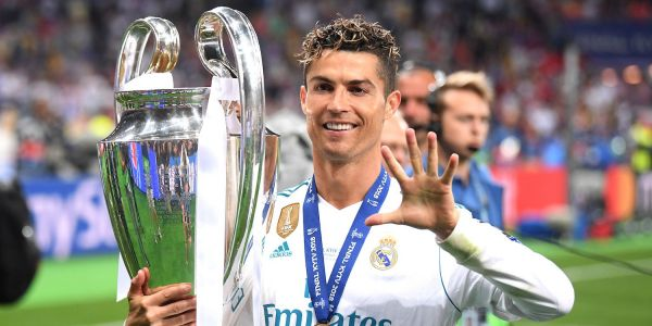 Cristiano Ronaldo is moving from Real Madrid to Juventus - for more money than Real paid for him 9 years ago