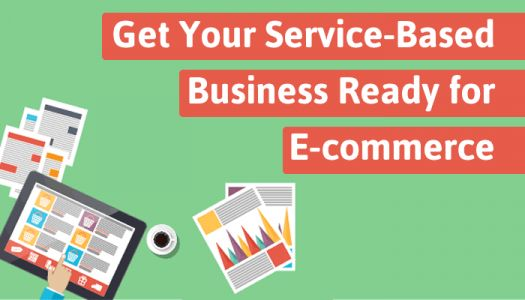 3 Barriers to Break and Get Your Service-Based Business eCommerce Ready