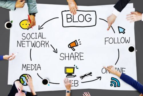 Does Your Successful Business Need To Start Blogging?
