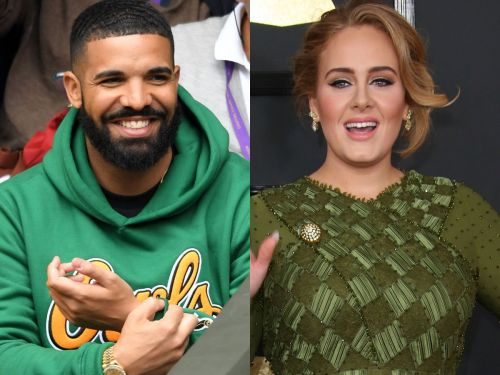 Drake and Adele took their friendship to the next level and rented out a bowling alley just to hang out
