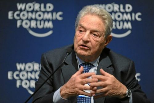 European Implosion Sends Panic Through Global Markets As George Soros Warns 'We May Be Heading For Another Major Financial Crisis'