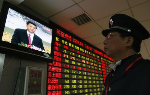 China's state-backed 'National Team' may rescue stocks from trade war woes