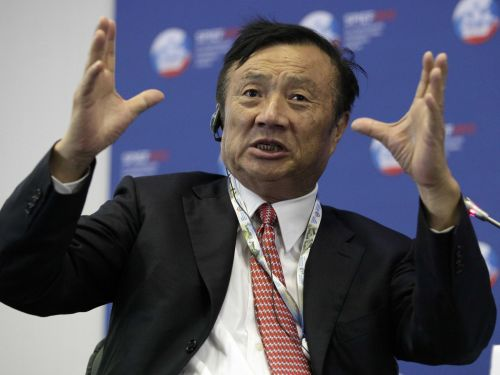 Huawei is about to unveil an AI-powered rival to Oracle databases that an analyst calls the 'first salvo in US-Chinese database wars'
