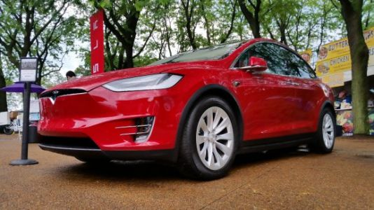 Tesla will cut 7% of employees while ramping up Model 3 production