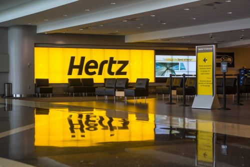 Hertz could file for bankruptcy as early as this weekend as the coronavirus pandemic crushes the car-rental industry