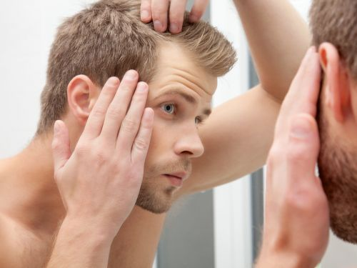 Signs your hair loss isn't normal - and how you can stop it
