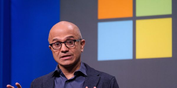 Microsoft will leap another 20% as cloud-computing strength drives strong earnings, Wedbush says