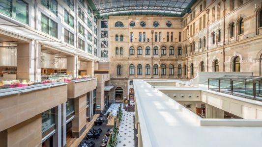 The Fullerton Hotel Sydney to Open October 2019 at 1 Martin Place