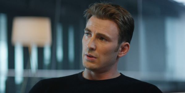 Chris Evans says his goodbye Marvel post after 'Avengers 4' may not be what it seemed