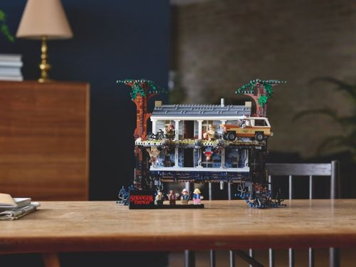 19 Lego sets that will bring out the inner brick builder in any dad