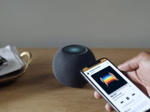 Apple's smaller, cheaper HomePod Mini launches on November 16 for just $99 - here's how to preorder your own