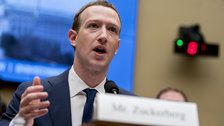 Facebook Allowed Some Tech Companies To Read And Delete Users' Private Messages: NYT