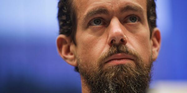 Twitter CEO Jack Dorsey got grilled by Congress for claims of anti-conservative bias he says just aren't true