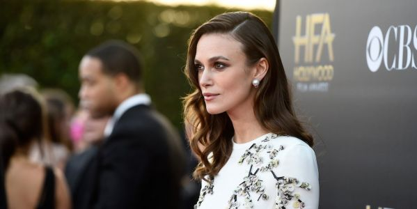 Keira Knightley doesn't like playing modern-day characters because they 'nearly always get raped'