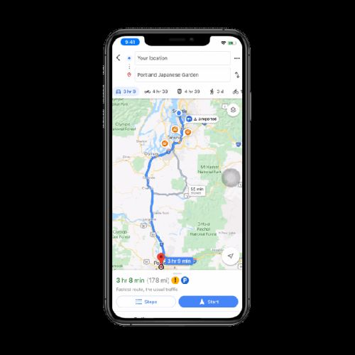 Google Maps adds more Waze-like features, including driving incident reports