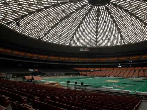 7 abandoned stadiums around the world that used to host huge events