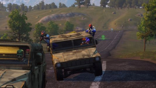 H1Z1 maker Daybreak Game Company lays off staff