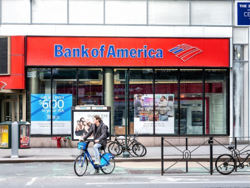 A prime brokerage exec at Bank of America responsible for helping hedge funds raise money is heading back to Credit Suisse. Here's what we know