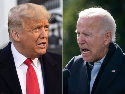 Biden has promised to repair the norms Trump has shattered in Washington. But here are some Trumpian tactics he might adopt if he becomes president