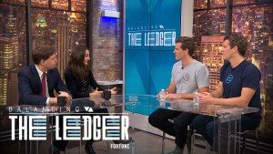 The Ledger: 2019 Cryptocurrency Predictions, Winklevoss Twins Talk Bitcoin, McKinsey on Blockchain