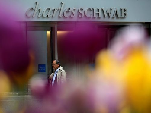 Charles Schwab's retail head and marketing chief are out - and the firm's still figuring out what's next