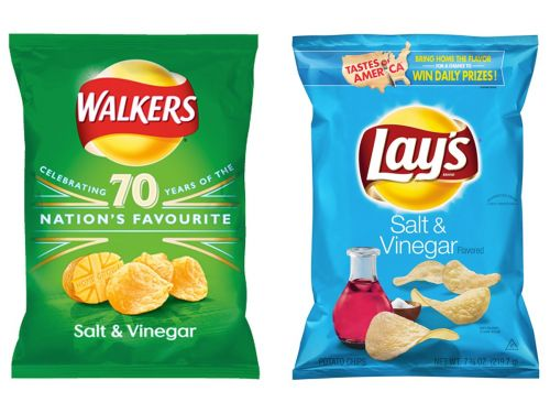 8 popular packaged foods that go by different names around the world