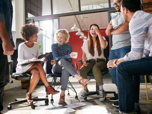 The 25 best small companies to work for, according to employees