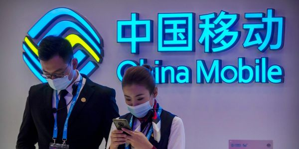 3 Chinese telecom carriers will be delisted from NYSE after losing appeals over a Trump-era investment rule