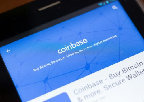 Coinbase's big week
