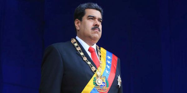 Venezuela's justice department calls for Interpol arrest of Maduro and 18 years for corruption