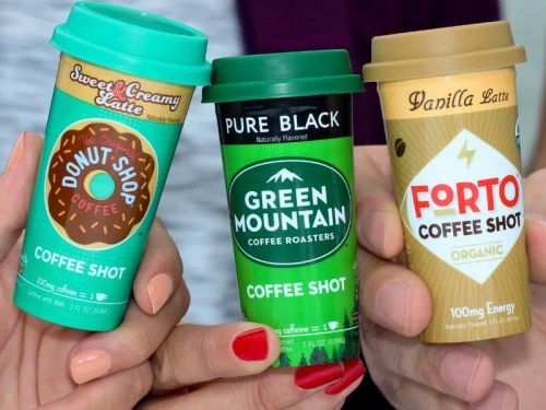 These cold brew coffee shots give me my daily caffeine fix in just 2 ounces - and I love their TSA-approved size