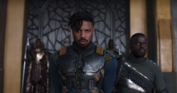 Original Content podcast: We welcome the reign of Marvel's 'Black Panther'