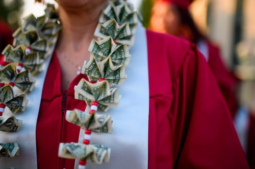 Why student debt will keep rising despite loan-forgiveness programs lawmakers are proposing in Congress