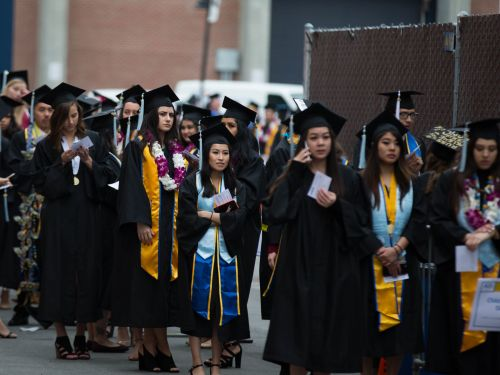 Women earn 60% of bachelor's degrees, but leave college with $2,700 more student debt than men