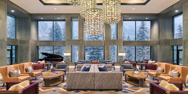 Hotel Talisa In Vail Joins The Luxury Collection