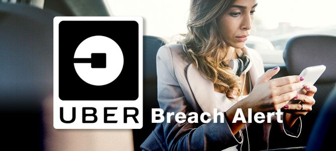 Uber Data Breach Exposes 57 Million