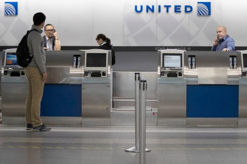 Fear and anger are growing inside United Airlines, where workers are slamming the company over pay cuts after it took billions of dollars in government bailout money