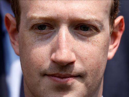 People are openly speculating to Mark Zuckerberg that Facebook's crises will totally destroy his legacy