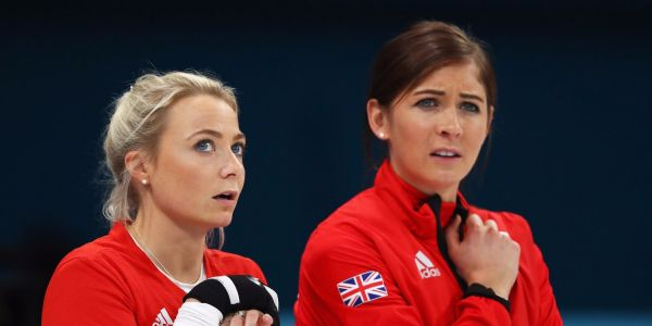 Great Britain curling team loses in 'gutting' fashion after controversial rules violation
