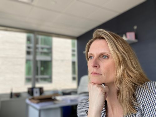 This CEO saw the ongoing wave of vicious supply-chain attacks coming in 2005, and she just raised $100 million from top investors to help fight them off