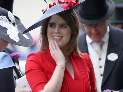 Princess Eugenie and her fiancé are actually related - here's how