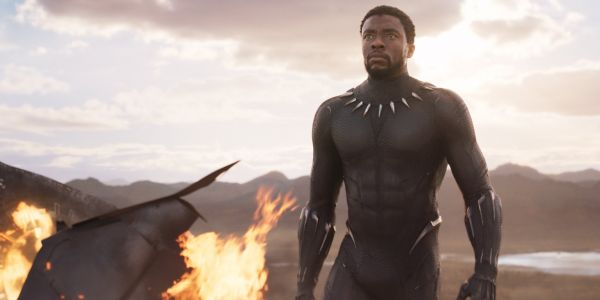 'Black Panther' has 2 end-credits scenes - here's what they mean for future Marvel movies