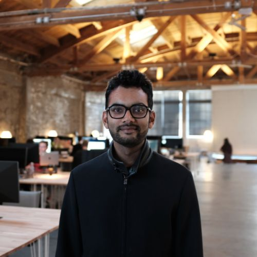 Work collaboration startup Notion Labs cozies up to Silicon Valley's top accelerators
