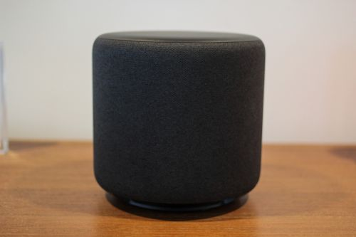 Echo HomePod? Amazon wants you to build your own