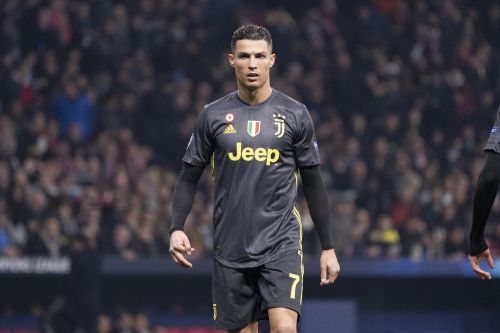 Cristiano Ronaldo's dream of winning the Champions League this season is in disarray, and he got really petty about it