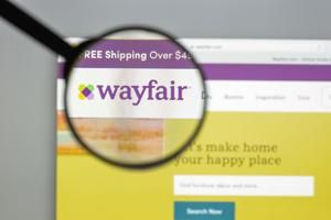 Wayfair sold beds to furnish border camps. Its employees are walking out in protest